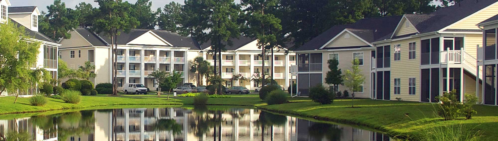 Deltona Property Management
